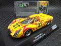 Slot Racing Company 1/32 スロットカー  00206◆Porsche 907K Vila Real 1971  #27 Rui Guedes   最後のサイケデリックカー ★NEW MODEL!