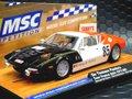 MSC 1/32 スロットカー 6029◆ DeTomaso Pantera   Tour France Auto 1973  #85 - Bernard De Dryver 、Pierre Dieudonne、Pierre Rubens ★パンテーラ!!