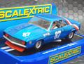 scalextric1/32 スロットカー   C3430◆'69 Chevrolet Camaro   Trans Am   #87 / Jerry Petersen - USA Market Only Limited ハイディテールモデル  ジェリーピーターソン★NEW アメリカ限定!