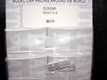 プラフィット1/32スロットカー用パーツ                   3306  マウントプレート                 スーパー32シャシー用