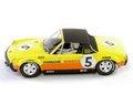 """Slot Racing Company 1/32 スロットカー  SRC 01602 ◆ PORSCHE 914/6 """"SUNOCO"""" #5/Jacques Duval DAYTONA 1971  1000台限定モデル 限定モデル★スノコ・ポルシェ入荷!"""