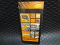 Slot It 1/32スロットカーパーツ  ◆スロットイット パーツ総合カタログ   便利な携帯サイズ、これ一冊ですべてが解る★全71P・フルカラー!