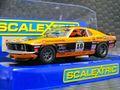 Scalextric 1/32 スロットカー  C3671◆Ford Mustang Boss 302  #18/John Bowe.Clipsal 2011 Historicar Race   Australian Limited◆再入荷しました!大好評のAU限定モデルです。