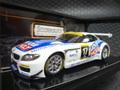 "Scaleauto 1/32 スロットカー  SC-6018◆BMW Z4 GT3, ""LIQUI MOLY""  #17, Dubai -24hr 2011   リキモリィ-Z4◆人気モデル再入荷!"