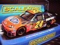 "Scalextric1/32 スロットカー ◆#24 Jeff Gordon ""DuPont"" IMPALA SS/COT  希少★海外取り寄せ品!"
