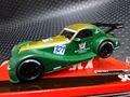 1/32 SCX スロットカー  A10208 ◆MORGAN AERO-8  GT  #101 /Gael Lesoudier、Maxime Martin  Silverstone 2009,   個性の強い人気モノが入荷!★ライト点灯・NEW・エアロエイト