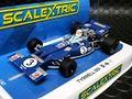 Scalextric 1/32 スロットカー C4161◆ Tyrrell 001 F-1  #3/Jackie Stewart, Canadian Grand Prix 1970 2021ニューモデル★ジャッキースチワート!新入荷!