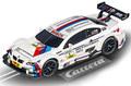 """Carrera-Go スロットカー 1/43 661272◆ BMW M3  DTM """"M Parformance parts""""  #1/M. TOMCZYK  カレラGoはでっかい1/32のコースで走せると最高!★2014夏のニューモデル入荷!"""
