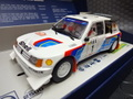 Scalextric1/32 スロットカー C3591A◆Classic Collection限定モデル Peugeot  205 T16s  #1  Limited Edition  限定BOX★ライトも点灯!
