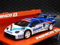 "Ninco 1/32 スロットカー   55042◆Lamborghini Diablo GTR #""Valvoline""   絶版・人気モデル NINCO1★NC11搭載!"