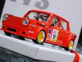 BRM 1/24 スロットカー  TTS06◆BRM Simca 1000   #162 Red Edition.  1/24ビックスケール!★最新モデル「シムカ1000」★存在感抜群でカッコいい!入荷完了!!!