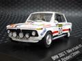 Spirit 1/32 スロットカー  601308 - BMW 2002 TI RALLY ESPANA 1975  #20/Etchebers ・ Etchebers  可愛い顔したマルニのラリーカー!★入荷しています