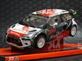 """SCX 1/32 スロットカー A10217X300◆Citroën DS3 WRC """"Rally Portugal""""   4WD/ライト点灯 最新商品◆入荷しましたよ!"""