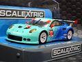 "Scalextric 1/32 スロットカー C3851◆Porsche 911 RSR ""Falken Tire""#17  現在入手困難な人気モデル・ファルケンタイヤ!★ちょっとだけ再入荷!!"