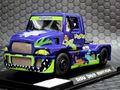 """Flyslot  1/32 スロットカー  201303◆ SISU SL 250  """"Scooby-Doo"""" Super-Truck  1/500 Special Edition  ★希少・500台のみ、「スクービードゥ」限定モデル!★入荷しました!"""