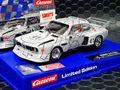 """Carrera Degital 1/32 スロットカー   30924""""LIMITED EDITION"""" ◆BMW 3.0 CSL #41  Limited Edition. フランク・ステラが手掛けたアートカーが限定モデルで登場! デジタル・アナログ兼用◆再入荷完了!"""