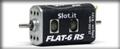 Slot It 1/32 スロットカーパーツ  MN14h◆Flat-6 RS ブラックモーター    25000rpm/ 240g.cm    最強にして低重心でコンパクト!◆全国欠品中・直輸入再入荷!!
