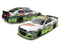 """Action 1/24 ダイキャストモデル  ◆ #88 Dale Earnhardt Jr    """"Mountain Dew All Star"""" 2016 Chevret SS  最新ダイキャストモデル★マウンテンデュー2016 モデル"""
