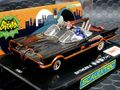 Scalextric 1/32 スロットカー C4175◆懐かしいTVシリーズの「バットマンカー」 Batmobile 1966 TV Series. 直輸入品★初入荷完了~今すぐご注文を!