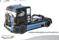 "FLY SLOT 1/32 スロットカー   202312  ◆MERCEDES-BENZ ATEGO  Super-truck  #2""Martini Racing""  ★Limited Edition」   マルティニレーシング◆最新限定モデル"