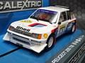 Scalextric 1/32 スロットカー C3751F◆Peugeot 205 T16  #3 TimoSaonen 1985 1000 Lakes Rally ★入荷しました!