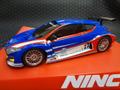 NINCO 1/32 スロットカー  55089◆Renault Megane Trophy Eurocup 2013  #22/Toni Forne    入荷完了!★好評出荷中!。