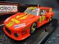 "Scaleauto 1/32 スロットカー  SC9101◆Porsche 935/J  #30 ""MOMO RACING""  Daytona 24hr 1980  遂にファン待望の935Jデビュー!  最新商品ホームシリーズ★入荷ずみ!"