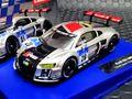 """Carrera Digital132 スロットカー  30769 ◆Audi R8 LMS   """"Audi Sport Team  #28  ヘッドライト、テールランプ点灯★便利なアナログ・デジタル両用★最新モデル・正規輸入品!!"""