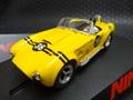 "NINCO 1/32 スロットカー  50561◆AC Cobra   ""Dyna Glaze of Hawaii""  #36 Yellow Hairy Canary   再入荷です★お奨めの品!"