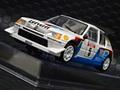 Slot Racing Company 1/32 スロットカー  SRC   53704 Peugeot 205 T16 Evo2     #5/Bruno Saby - Jean François Fauchille Tour de Corse 1986    (Inline-4WD)  ★入荷しました!