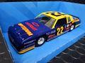 """Scalextric 1/32 スロットカー  C4038◆Chevrolet Montecarlo  1986  #22 """"Optimum""""     モンテカルロに待望のニューモデル!★入荷しました。"""