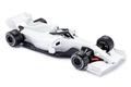 """Slotit Policar 1/32 スロットカー PC-CAR07◆Generic Modern F1  """"White """" モダンF1 ホワイトキットが入荷! 貴方ならどんなカラーに?◆カッコいいぞっフォミュラーワン!"""