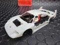 Slot It / Policar 1/32 スロットカー PCS03B ◆Ferrari F40 LM  スペアボディーkit  ポリカーから待望のフェラーリF40 スペアボディーがリリース!★最新商品が入荷!