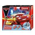 "Carrera Go 1/43 コースセット  62332◆超お勧め!! ""Neon Shift'n Drift Set / ネオン・シフト・ドリフトset ""  Disney/Pixar Cars - ネオンが光る!マシン2台付 ★光る!回る!カーズのアクロバティックサーキット!"