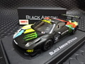 "Black Arrow 1/32 スロットカー   050408◆ Ferrari GT3 Italia ""Monster Energy""  話題の最新モデル  スペインより再入荷完了!★ご注文は今!"