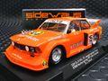 "Racer/Sideways  1/32 スロットカー   SW41B◆BMW 320 Gr.5  ""Jagermeister""  #15/ Hans Joachim Stuck  DRM Nurburgring 1977 Div.II  Winner !!  最新モデルが入荷しました!◆イエーガーBMW320 GR-5!"