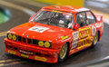 scalextric1/32 スロットカー C3739◆ BMW E30 M3   #44/Roland Ratzenberger    BTCC 1988 Brands Hatch   真っ赤なM3はローランド・ラッツェンバーガー!★BTCCシリーズのニューマシン!
