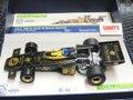 "Scalextric 1/32 スロットカー  3703A◆Lotus 72 ""J.P.S."" #2/Ronnie Peterson  1971 Brands Hatch   F1/GP LEGENDS LIMITED-BOX 再入荷しました!!★ロニーピーターソン!"