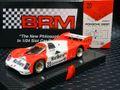 "BRM 1/24 スロットカー  BRM-051 ◆Porsche 962C  "" Team Davey ""  7th-480Km Mexico 1990 貫録の1/24ビックスケール!★マルボロ・ポルシェ!"
