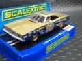 scalextric1/32 スロットカー   C3323◆Dodge Charger  ダッジチャージャー ストックカー  #22 BOBBY ALLISON   U.S.A.限定モデル   国内正規輸入なし!★2000台USA限定モデル!