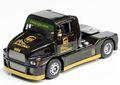 """FLY 1/32 スロットカー  201301◆ SISU  SL250 Truck   """"UPS Racing""""  Super-Trucks   """"USA Limited Edition"""" ★希少・アメリカモデル!"""