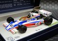 Scalextric 1/32 スロットカー   C3414A◆ McLaren M23  #40/Tony Trimmer  F1/GP LEGENDS 1/3000 LIMITED- BOX★M23いいでしょ!!