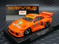 RACER / SIDEWAYS 1/32 スロットカー   SW32◆Porsche 935/77a Jagermeister Max Moritz Racing #5/Schurti   DRM Championship 1978   新製品935イエーガー おまたせしました再入荷しました!★今度はゲットしてね!