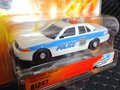 """Carrera-Go スロットカー 1/43  61247 ◆Ford CrownVictria """"Police Interceptor"""" """"ハイウェイパトロール ポリス・インターセプター """" フォード・クラウンビクトリア   カレラGoは1/32のコースでそのまま走れます☆屋根のパトライトが光るよ!"""