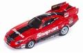 """AutoWorld 1/64 スロットカー   ★NHRA  Cruz Pedregon """"Snap On""""   Funnycar  1/64スケール★新春・入荷商品!"""