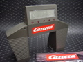 Carrera 1/32スロットカーコースアクセサリー  71590◆エレクトリック・ラップカウンター  ◆他メーカーの1/32コースにも使用可能!多彩な機能★人気商品・まもなく再入荷!