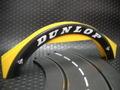 Scalextric 1/32 コースサイドアクセサリー  ◇ダンロップ・ブリッジ,  コースの雰囲気を一新します。  Ninco、カレラでも流用可能。   ★ジオラマ作ろう!
