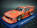 """FLY 1/32 スロットカー  ◇FORD CAPRI  RS/TURBO  10th Aniversario  #1""""JAGERMEISTER""""     3rd Nurburgring DRM 1982      ☆人気のイエーガー"""