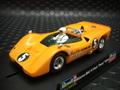 "Monogram/Revell 1/32 スロットカー  ◆McLaren M6A    #5/Dennis ""Denny""Hulme      待望の入荷★お勧めカンナムカー"