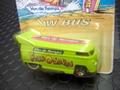 """ホットホィール 1/64 ダイキャストモデル ★ VW DRAG BUS  """"FISH-O-SOURS""""   超特価★絶版・レア!"""